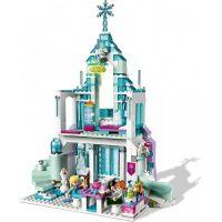 LEGO® I Disney Princess™ 43172 Elsa a jej čarovný ľadový palác 3