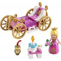 LEGO Disney Princess 43173 Šípková Ruženka a jej kráľovský kočiar