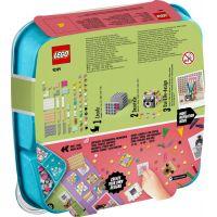 LEGO Dots 41904 Zvieracie stojančeky na fotky 6