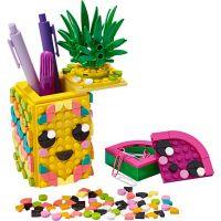 LEGO dots 41906 Stojanček na ceruzky v tvare ananásu