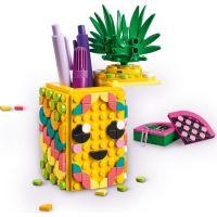 LEGO® DOTS 41906 Stojanček na ceruzky v tvare ananásu 3