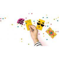 LEGO® DOTS 41906 Stojanček na ceruzky v tvare ananásu 5