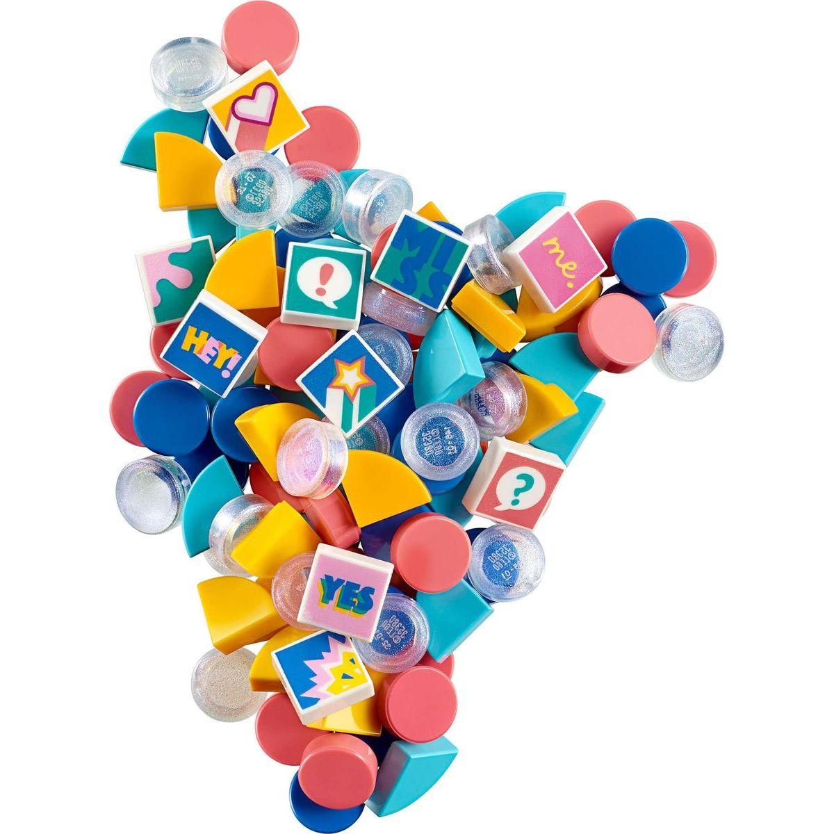 LEGO DOTS 41916 DOTS doplnky – 2. séria