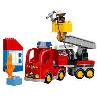 LEGO DUPLO 10592 Hasičské auto 2