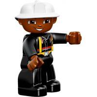 LEGO DUPLO 10592 Hasičské auto 6
