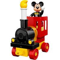 LEGO DUPLO 10597 Prehliadka k narodeninám Mickeyho a Minnie 2