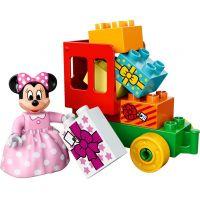 LEGO DUPLO 10597 Prehliadka k narodeninám Mickeyho a Minnie 3