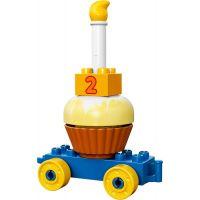 LEGO DUPLO 10597 Prehliadka k narodeninám Mickeyho a Minnie 4
