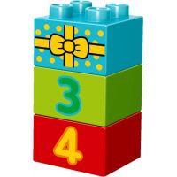 LEGO DUPLO 10597 Prehliadka k narodeninám Mickeyho a Minnie 5