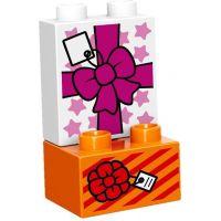 LEGO DUPLO 10597 Prehliadka k narodeninám Mickeyho a Minnie 6