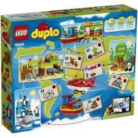 LEGO DUPLO 10805 Cesta okolo sveta 2