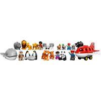LEGO DUPLO 10805 Cesta okolo sveta 4