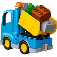 LEGO DUPLO 10812 Pásový bager a nákladiak 3