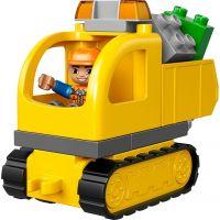 LEGO DUPLO 10812 Pásový bager a nákladiak 5
