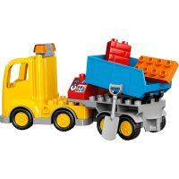 LEGO DUPLO 10813 Veľké stavenisko 2
