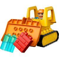 LEGO DUPLO 10813 Veľké stavenisko 3