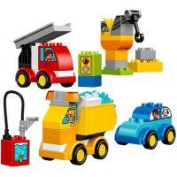 LEGO DUPLO 10816 Moje prvé autíčka a nákladiaky 2