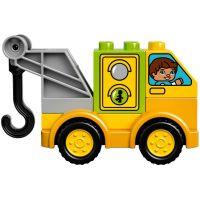 LEGO DUPLO 10816 Moje prvé autíčka a nákladiaky 3