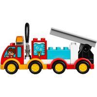 LEGO DUPLO 10816 Moje prvé autíčka a nákladiaky 4