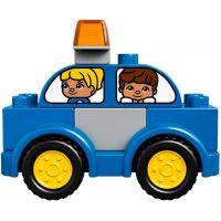 LEGO DUPLO 10816 Moje prvé autíčka a nákladiaky 5