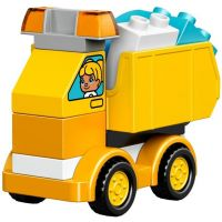 LEGO DUPLO 10816 Moje prvé autíčka a nákladiaky 6