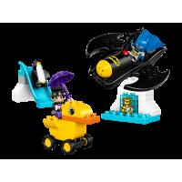 LEGO DUPLO 10823 Dobrodružstvo s Batwingom 2