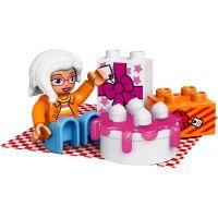 LEGO DUPLO 10832 Narodeninový piknik 2