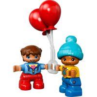 LEGO DUPLO 10832 Narodeninový piknik 5