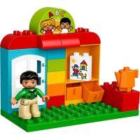 LEGO DUPLO 10833 Škôlka 2