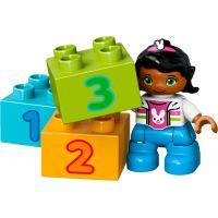 LEGO DUPLO 10833 Škôlka 3