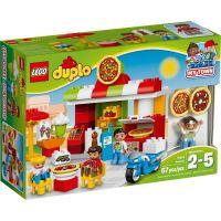 LEGO DUPLO 10834 Pizzéria