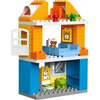 LEGO DUPLO 10835 Rodinný dom 2