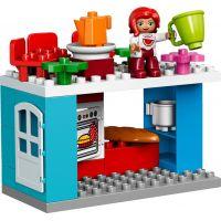 LEGO DUPLO 10835 Rodinný dom 3