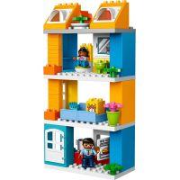 LEGO DUPLO 10835 Rodinný dom 4