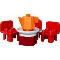 LEGO DUPLO 10835 Rodinný dom 6