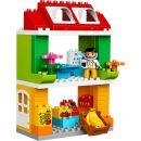 LEGO DUPLO 10836 Námestie 2