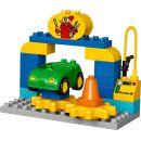 LEGO DUPLO 10836 Námestie 3
