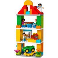 LEGO DUPLO 10836 Námestie 4