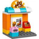 LEGO DUPLO 10836 Námestie 5