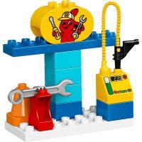 LEGO DUPLO 10836 Námestie 6