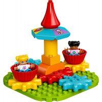 LEGO DUPLO 10845 Môj prvý kolotoč 2