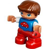 LEGO DUPLO 10845 Môj prvý kolotoč 6