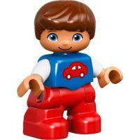 LEGO DUPLO 10847 Vláčik s číslami 5