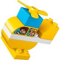LEGO DUPLO 10848 Moje prvé kocky 5