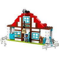 LEGO Duplo 10869 Dobrodružstvo na farme 3