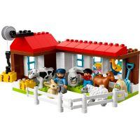 LEGO Duplo 10869 Dobrodružstvo na farme 4