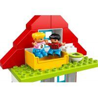 LEGO Duplo 10869 Dobrodružstvo na farme 5