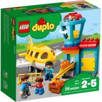 LEGO Duplo 10871 Letisko - Poškodený obal
