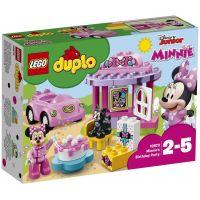LEGO DUPLO 10873 Minnie a narodeninová oslava