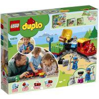 LEGO DUPLO 10874 Parný vláčik 3